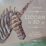 Licorne et Stickers 15